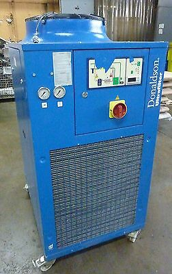 Donaldson Ultrafilter Water Chiller UC-0140SP 1.5HP 208-230VAC (14458)