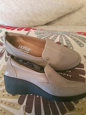 ladies brand new hotter shoes size 4