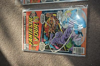 Marvel Comics Fantastic Four #182