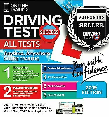 Learn driving theory online free