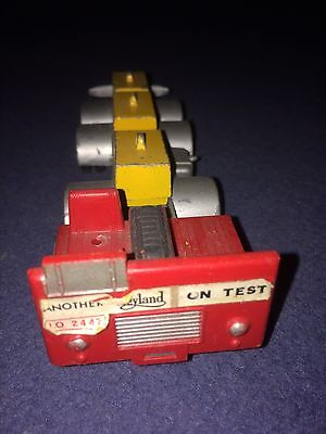 Dinky Leyland  Chassis 936