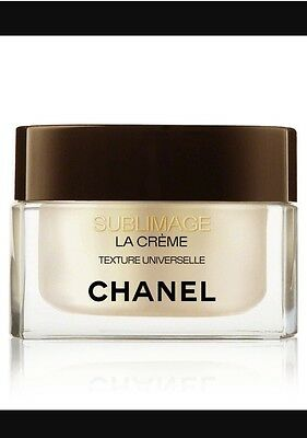 Crème sublimage Chanel