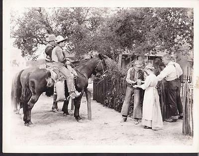 John Wayne Pedro Armendáriz Harry Carey Jr 3 Godfathers 1948 movie photo 21284