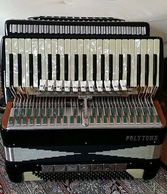 Accordion Polytone-Tone Chamber