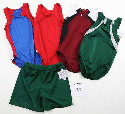 NEW! AXS Clearance - Boys/Mens - Leotards and Short - Lot 130