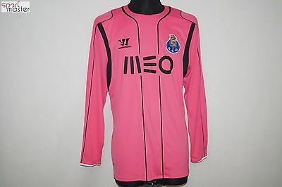 FC Porto 2014 - 2015 3rd Warrior Long Sleeve Football shirt SIZE L