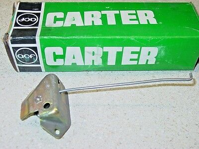 NOS Mopar 1970 Dodge Plymouth 225 (Export) Carter 2bbl Choke Stat Thermostat