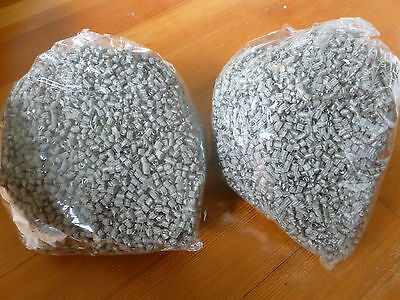 1 L of Stainless Steel Column Packing material for Chemistry Lab *NEW*