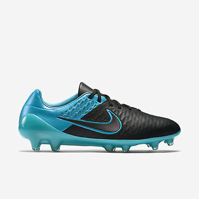 ddca4fd2a153 NIKE Magista Opus Leather FG Men s Soccer Cleats Style 768890-004 MSRP  228