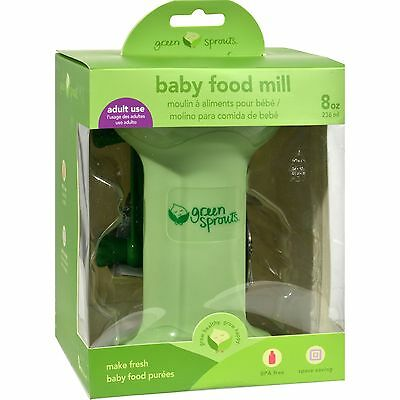 UNFI-337683-Green Sprouts Baby Food Mill