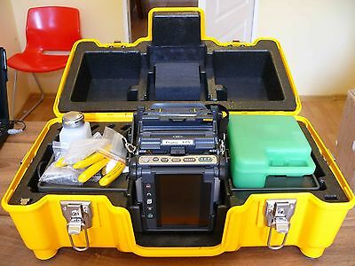 Fujikura FSM-80S fusion splicer, brand new, original English version