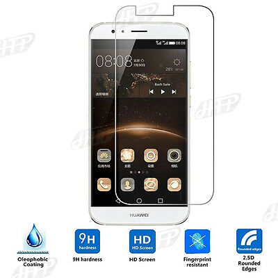 HUAWEI Y311 P9 P10 Mate 9 GR5 GR3 Tempered Glass Screen Protector AU