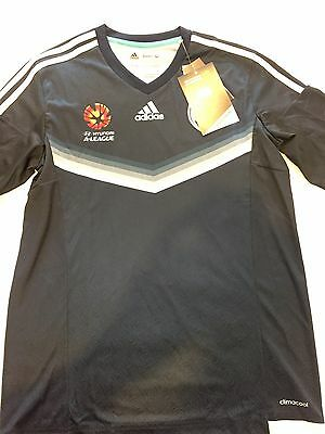 Melbourne Victory Jersey 2016/2017 Men's Home Jersey