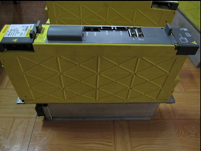 Fanuc Servo Amplifier A06B-6114-H207 in Good Condition Used