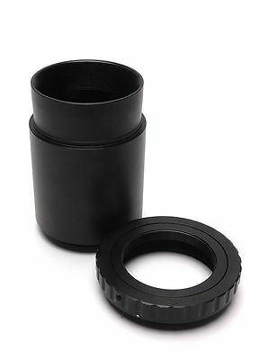 Telescope 2 inch Extension Tube to Canon Eos 5D Mark III 7d 6d 60d 1Ds