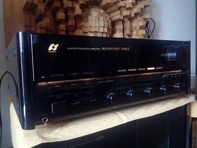 SANSUI AU-X1111 Mos Vintage Integrated Amplifier