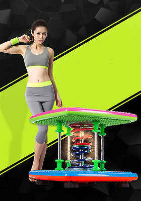 Weight-loss Mini Stepper Calves Thighs Fitness Trainer Exercise Workout GYM