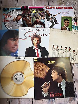 Cliff Richard Records