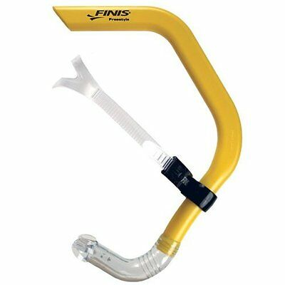Finis Freestyle Snorkel - Yellow