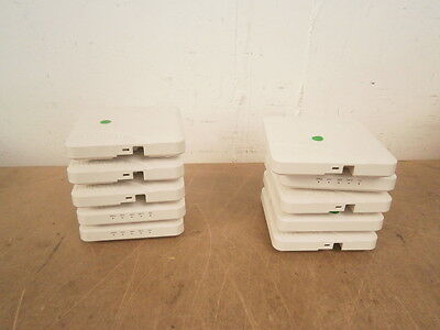 JOB LOT 10 x Ruckus ZoneFlex 7321 Wireless Access Point PoE