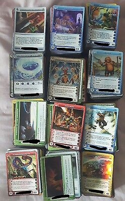 bundle of 200 chaotic cards!