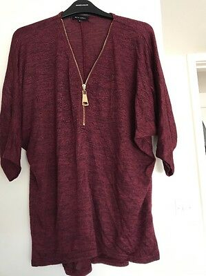 New Look Size S Jumper