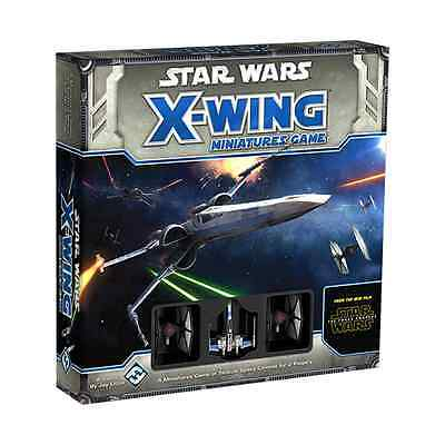 Star Wars The Force Awakens - X-wing Miniatures Core Game - BNIB