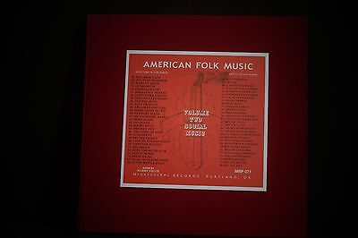 Harry Smith ‎– Anthology Of American Folk Music Volume Two: Social Music