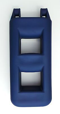 3 Step Navy Blue Fender Ladder - Boat Yacht Sailing - New BS33