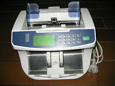 Money notes counting machine