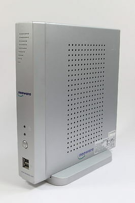 Neoware CA9 Thin Client with Stand, 512MB RAM, 512MB storage