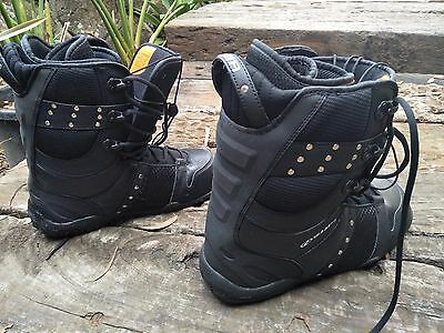 Snowboard Boots - Size US - 13