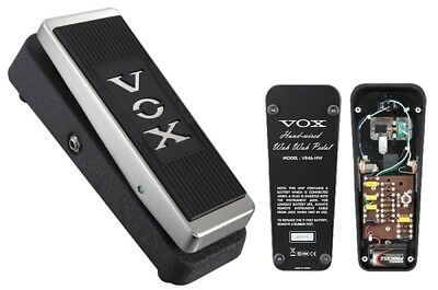 VOX V846-HW Hand-Wired Wah Effects Pedals