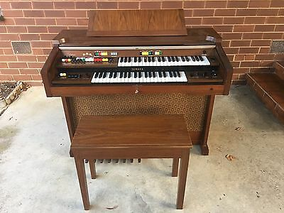 Yamaha Electone Organ Model B-60