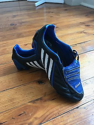 adidas predator powerswerve FG Pro issue