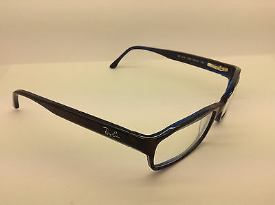 Authentic Ray-Ban Optical Frame  RB5114 5064 52-16 135 RRP £130