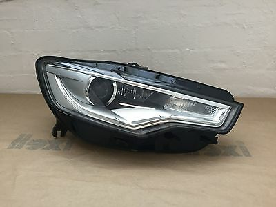 Headlight Headlamp Audi A5 8T Facelift 2011-2016 Right Side, Driver Side, O/S