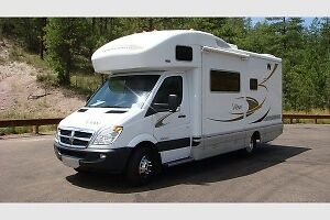 Winnebago View Motorhome Model H