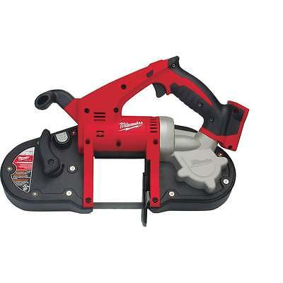 Milwaukee 18v Bandsaw HD18BS-0 85mm Cut Body Only