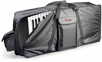 Stagg Keyboard Bag For Yamaha And Roland Keyboards (Stagg K10-150)