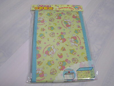 Little twin stars toys purse from TOKYO JAPAN