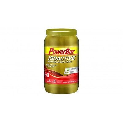 PowerBar Isoactive Sports Drink, 1320g