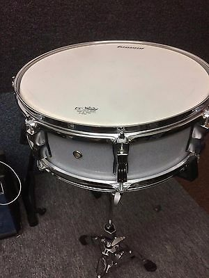 Ludwig Breakbeats 14 X 5 Snare Drum White Sparkle