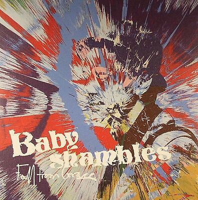 "BABYSHAMBLES - Fall From Grace - Vinyl (limited blue vinyl 7"")"