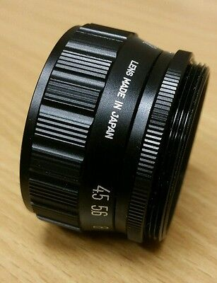 Kowa-El Enlarging Lens f4.5 50mm Blue Coated Lens