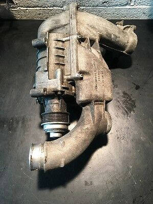Mercedes Benz Clk 208 2.3 Petrol 230K   Kompressor Supercharger A1110981137