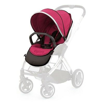 BabyStyle Oyster 2/Max stroller Colour Pack Hot Pink - NEW