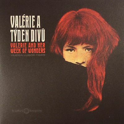 Valerie & Her Week Of Wonders (Soundtrack) (Record Store Day 2017)