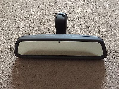 Genuine Bmw 1 3 5 X Series Auto Dimming Rear View Mirror 8236744