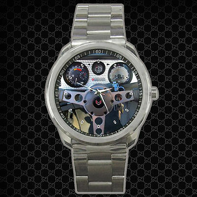 best 1979 Pontiac TRANS AM Stylish Car SPORT METAL WATCH